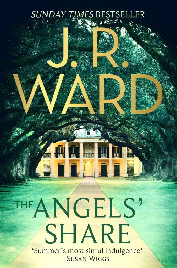 The Angels' Share als eBook von J. R. Ward