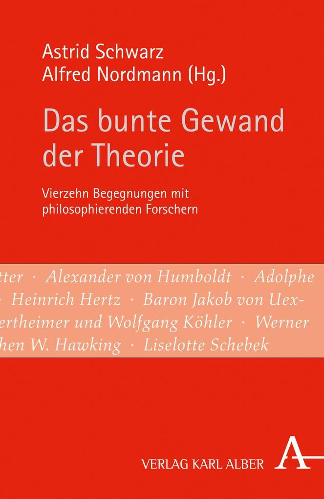 Das bunte Gewand der Theorie als eBook von