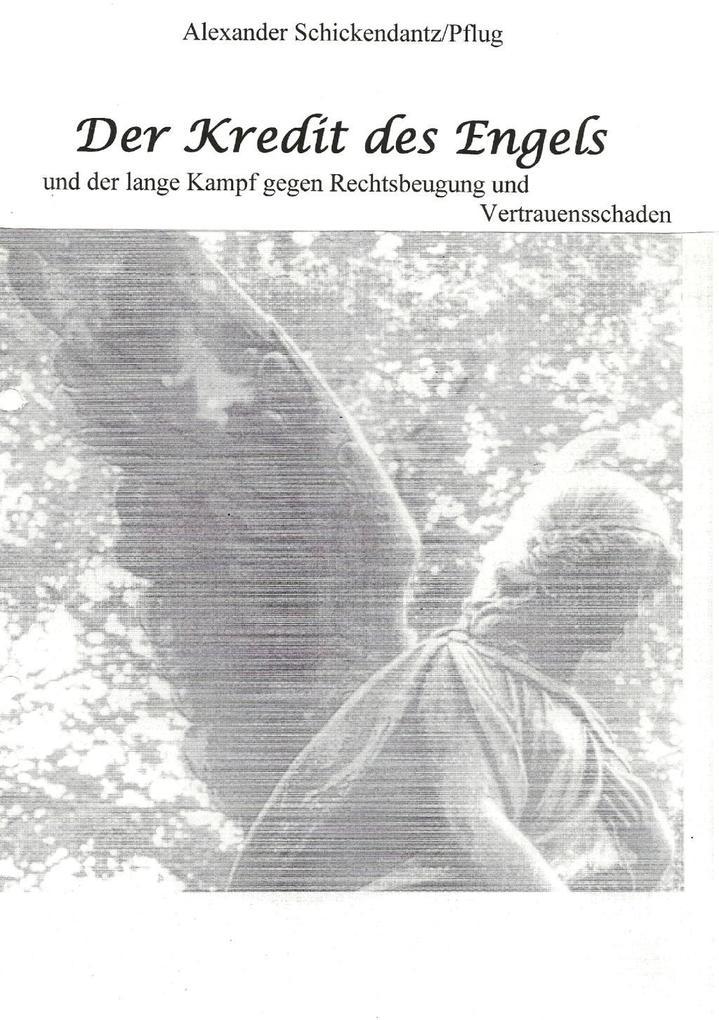 Der Kredit des Engels als eBook von Alexander S...