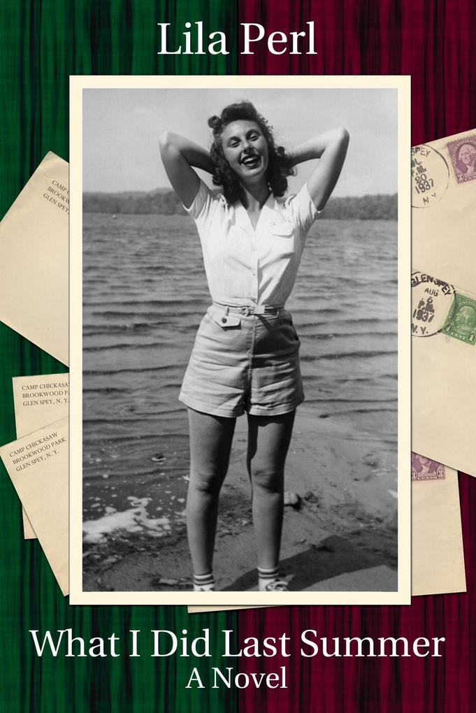 What I Did Last Summer als eBook von Lila Perl