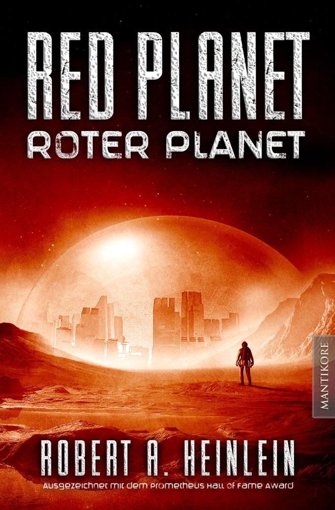 Red Planet - Roter Planet als Taschenbuch von Robert A. Heinlein