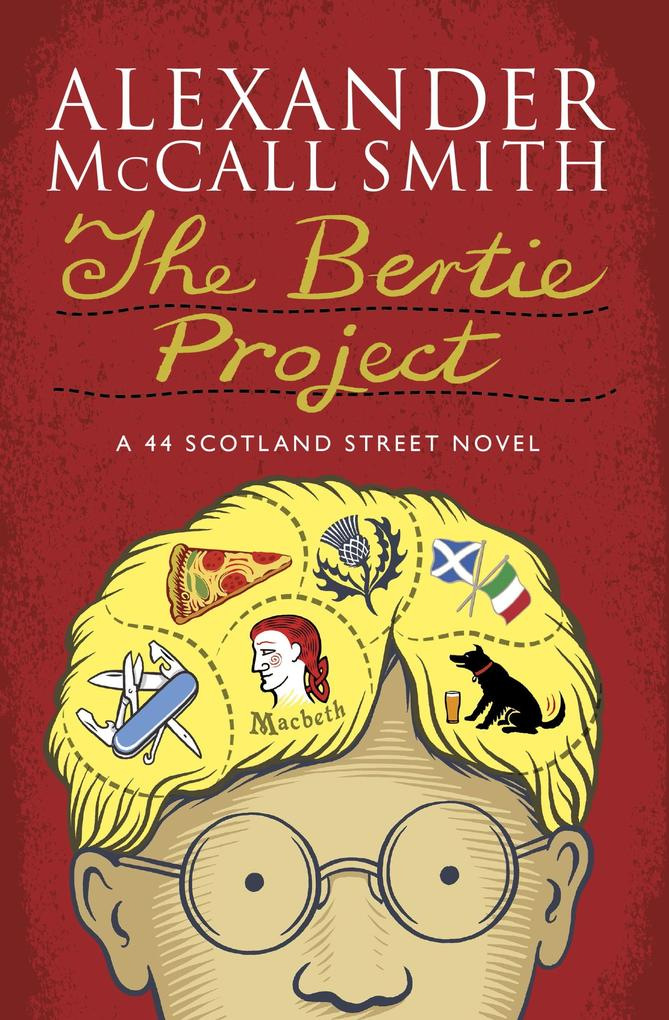 The Bertie Project als eBook von Alexander Mccall Smith