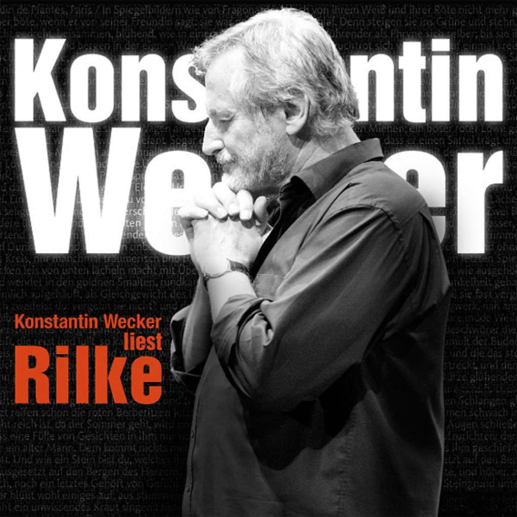 Wecker liest Rilke als Hörbuch Download - MP3 von