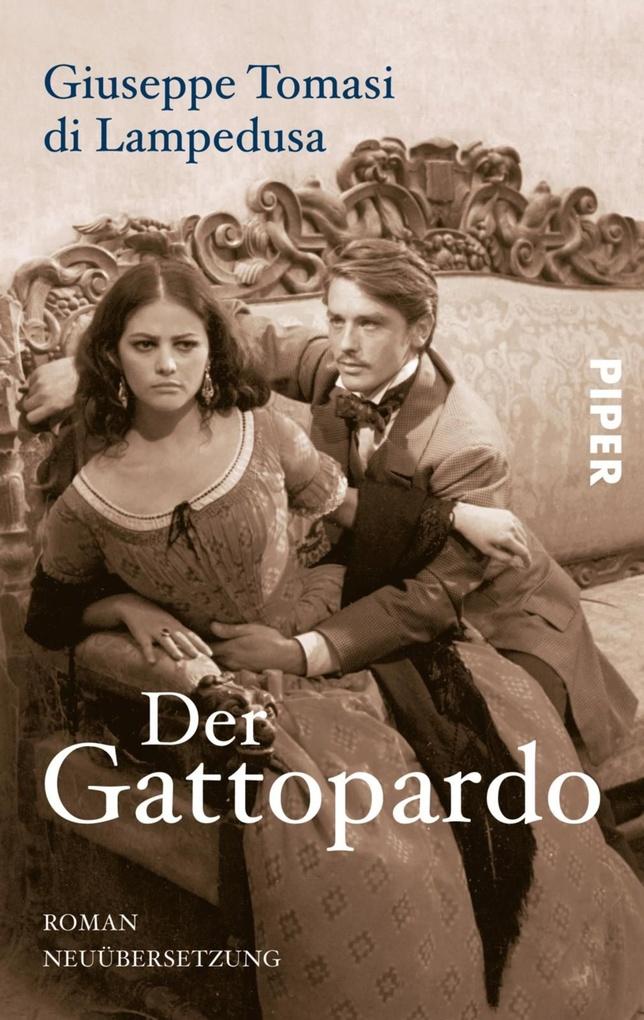 Der Gattopardo als eBook von Giuseppe Tomasi di Lampedusa