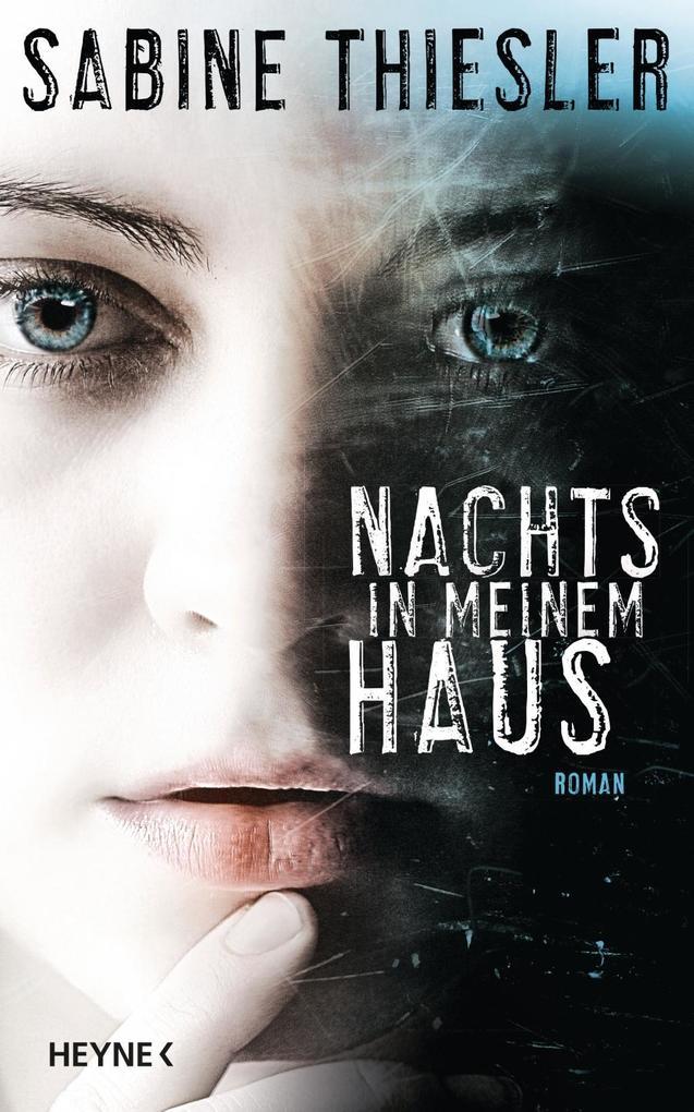 Nachts in meinem Haus als Buch von Sabine Thiesler