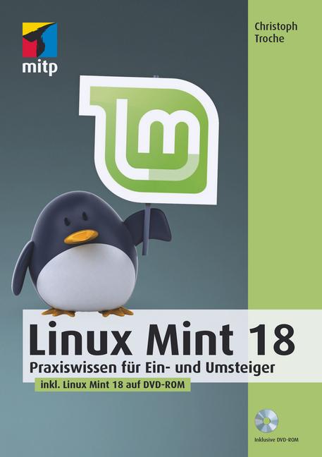 Linux Mint 18 als Buch von Christoph Troche