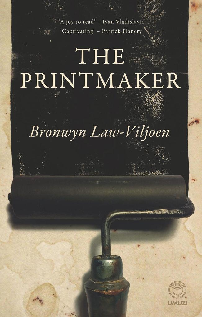 Bild 1 - The Printmaker