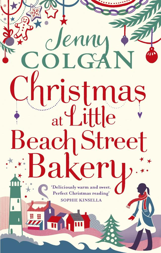 Christmas at Little Beach Street Bakery als eBook von Jenny Colgan