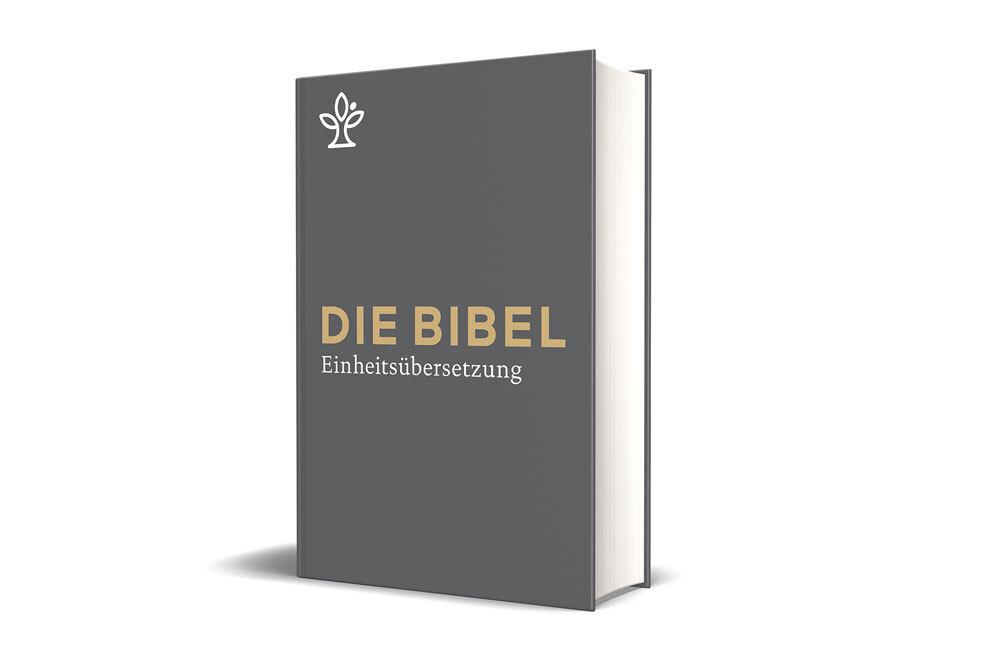 Die Bibel. Großdruck. Mit Familienchronik als Buch von