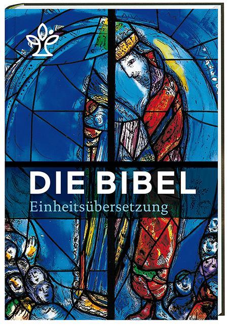 Die Bibel. Mit Bildern von Marc Chagall als Buch von