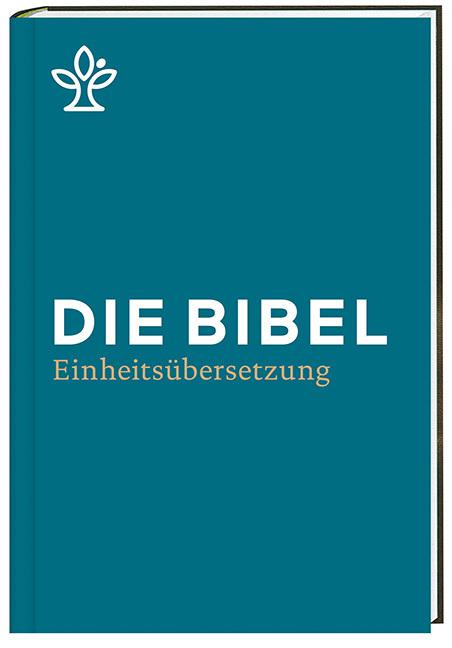 Die Bibel als Buch von