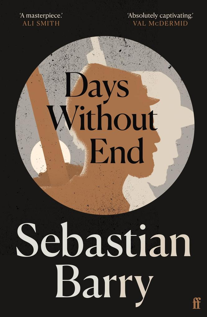 Days Without End als eBook von Sebastian Barry