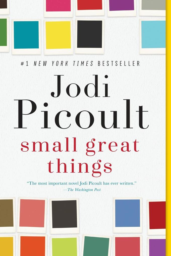 Small Great Things als eBook von Jodi Picoult