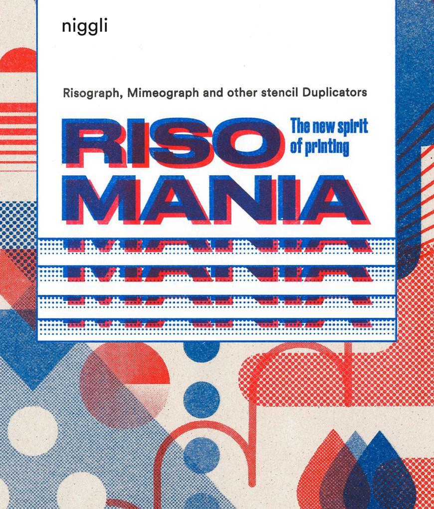 Risomania als Buch von John Z. Komurki