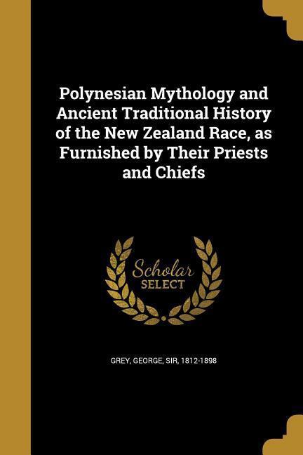 POLYNESIAN MYTHOLOGY & ANCIENT als Taschenbuch von