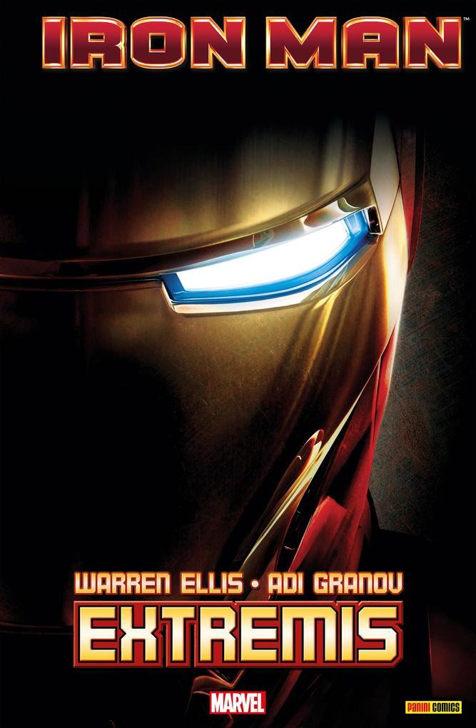 Iron Man: Extremis als eBook von Warren Ellis