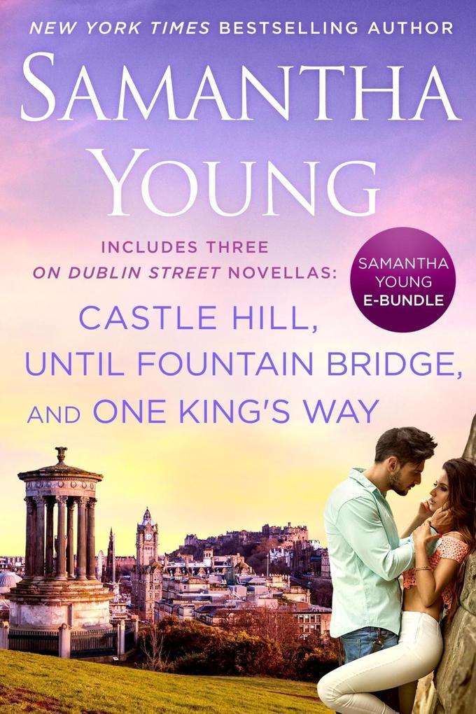 Samantha Young E-Bundle als eBook von Samantha Young