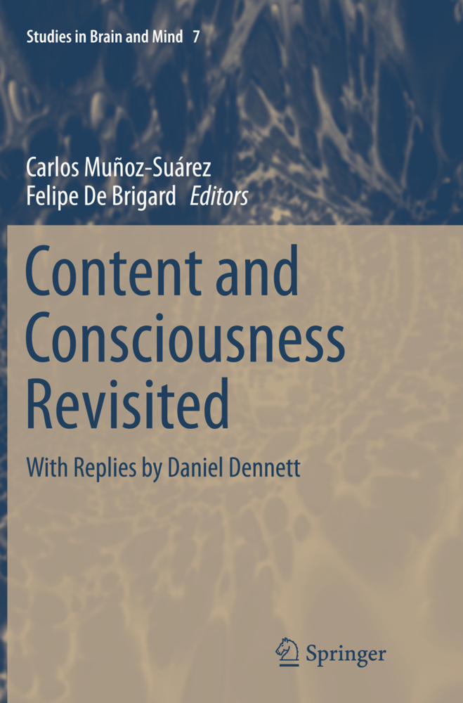 Content and Consciousness Revisited als Buch von