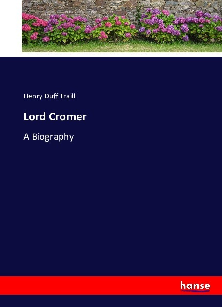 Lord Cromer als Buch von Henry Duff Traill