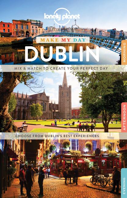 Make My Day Dublin als Buch von