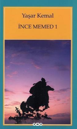 Ince Memed I als Taschenbuch von Yasar Kemal