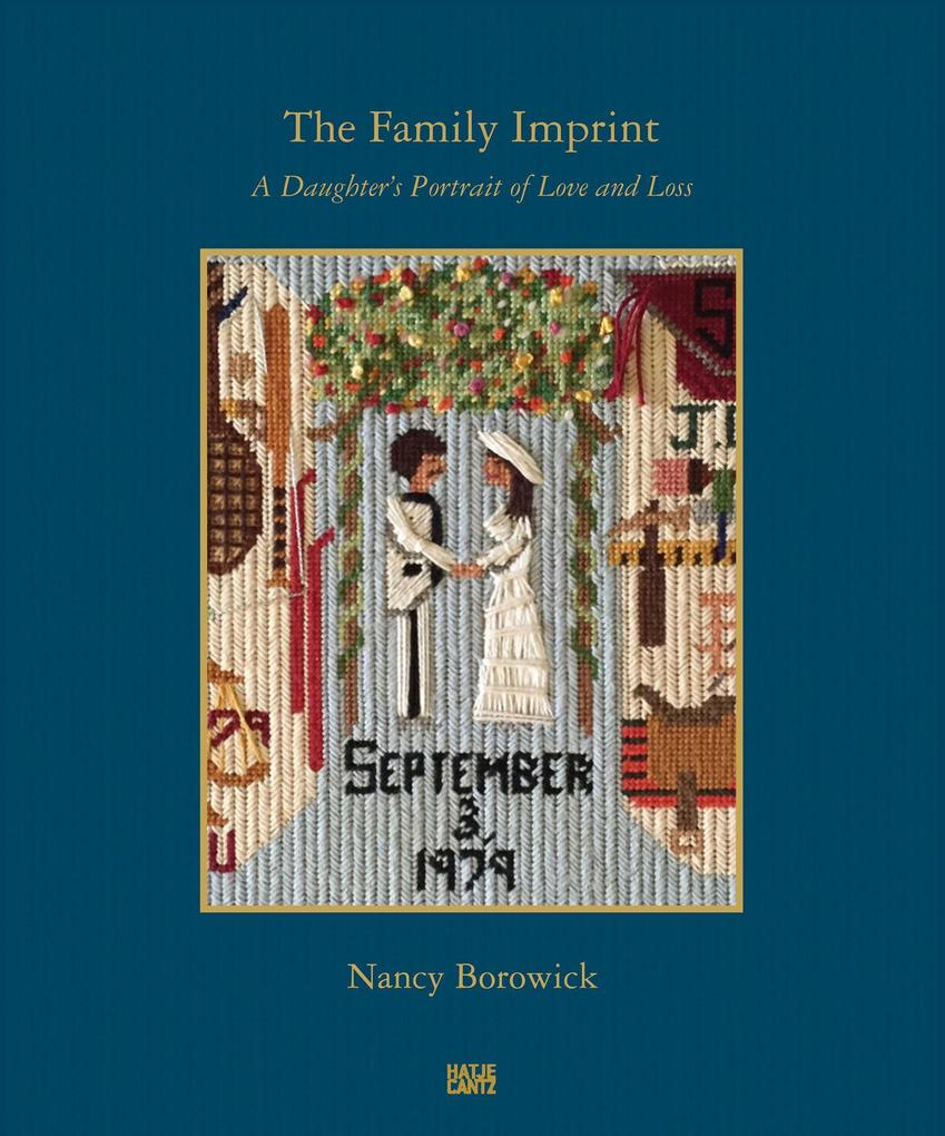 The Family Imprint als Buch von Nancy Borowick, James Estrin