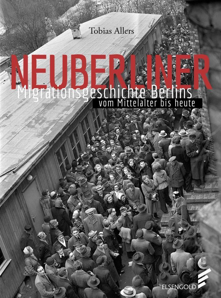 Neuberliner als Buch von Tobias Allers