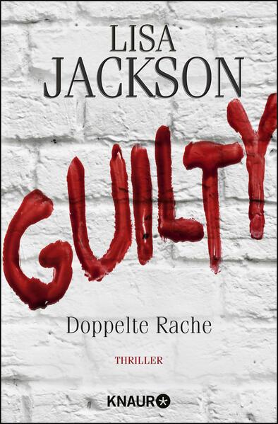 Guilty - Doppelte Rache als Taschenbuch von Lisa Jackson