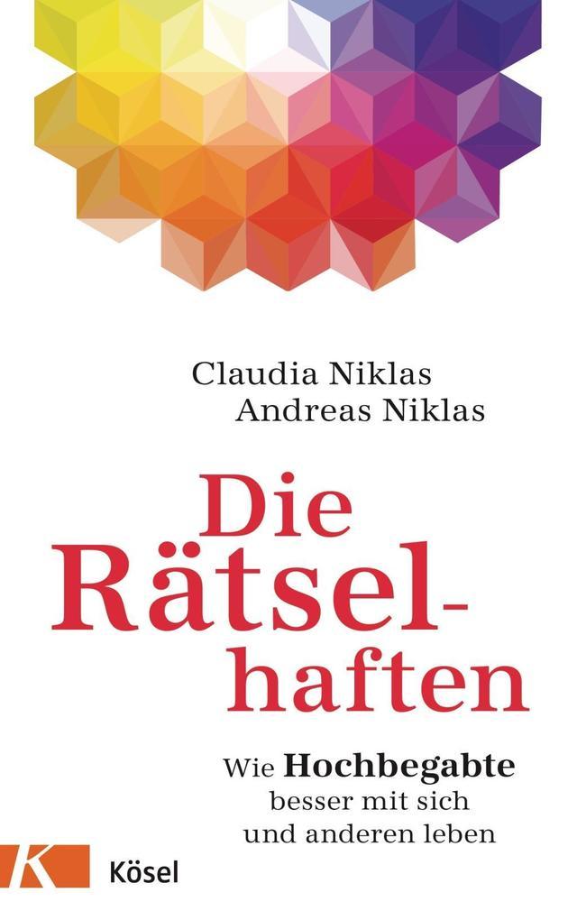 Die Rätselhaften als Buch von Claudia Niklas, Andreas Niklas
