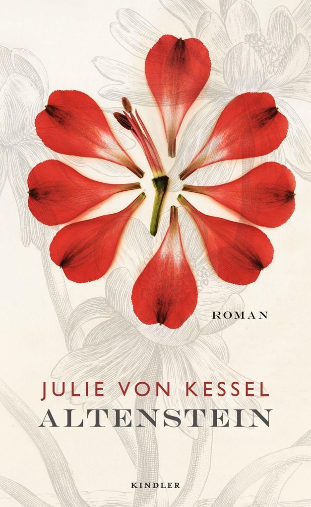 Altenstein als Buch von Julie von Kessel