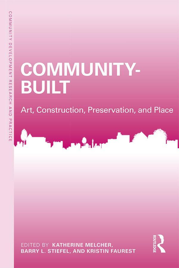 Community-Built als eBook von