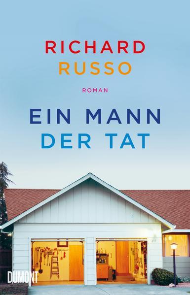 Ein Mann der Tat als Buch von Richard Russo