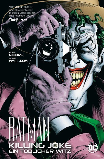 Batman: Killing Joke - Ein tödlicher Witz als T...