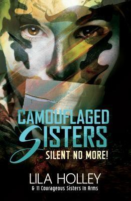 Camouflaged Sisters als eBook von Lila Holley