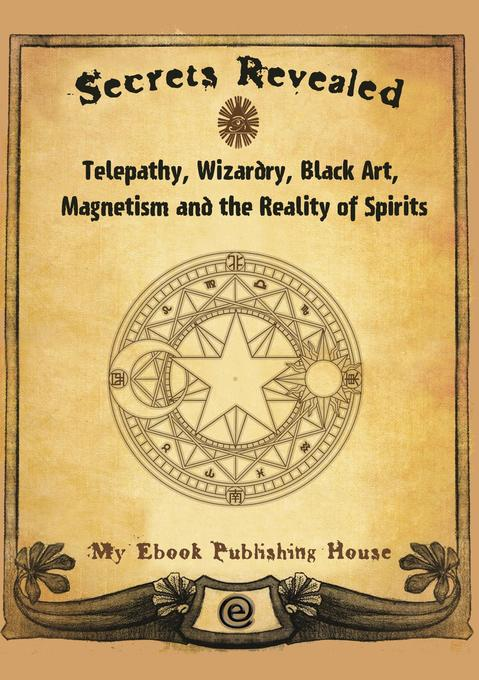 Secrets Revealed als Buch von My Ebook Publishi...