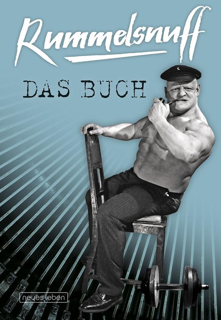 DAS BUCH als Buch von Roger Baptist, Rummelsnuff