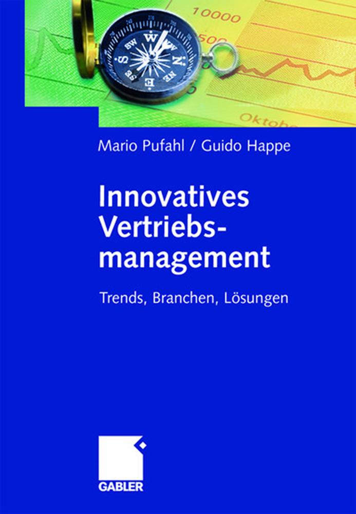Innovatives Vertriebsmanagement als Buch von Ma...