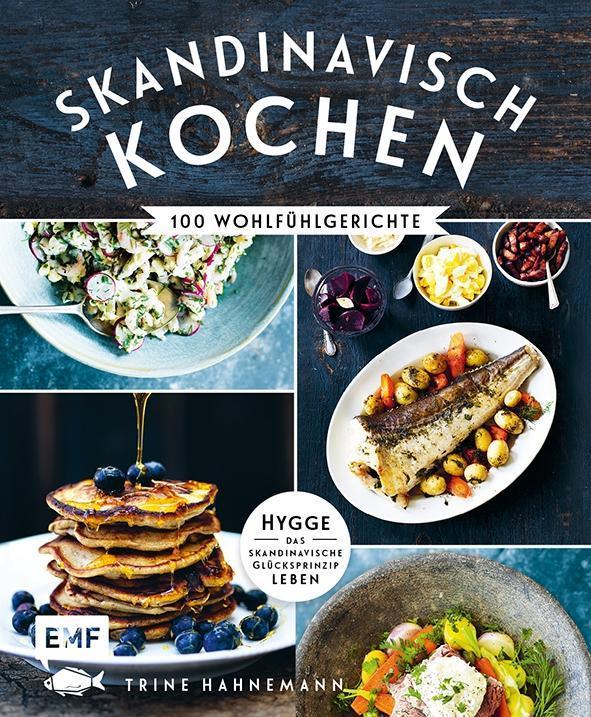 Skandinavisch kochen als Buch von Trine Hahnemann