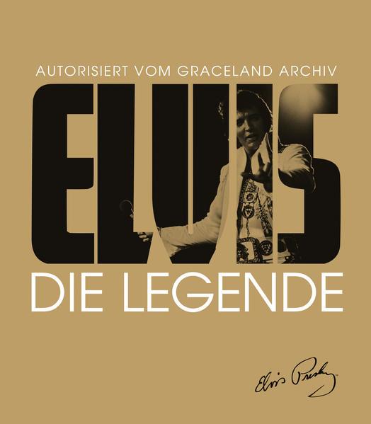 Elvis - Die Legende als Buch von Gillian G. Gaar