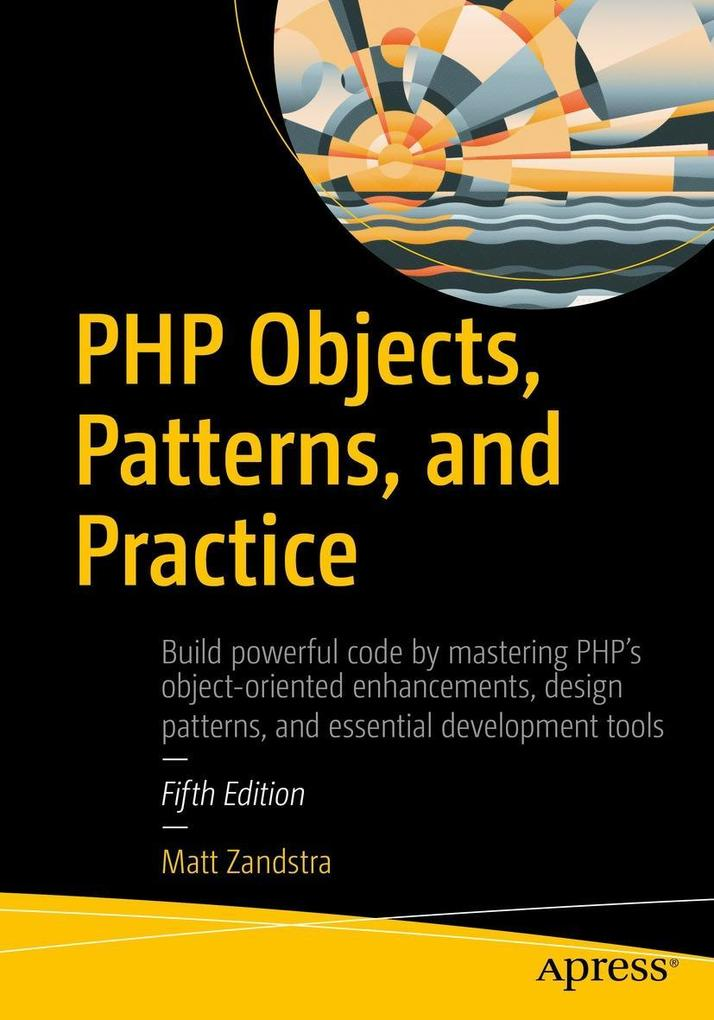 PHP Objects, Patterns, and Practice als eBook v...