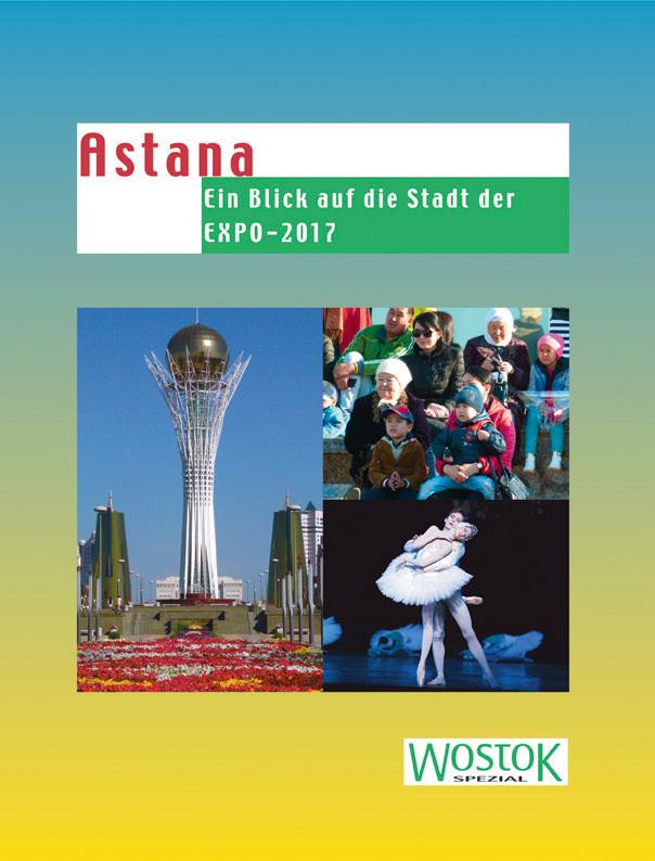 Astana als Taschenbuch von
