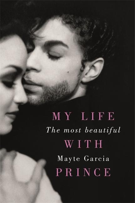 The Most Beautiful als Buch von Mayte Garcia