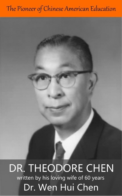 The Pioneer of Chinese American Education Dr. Theodore Chen als eBook von Wen-Hui Chen