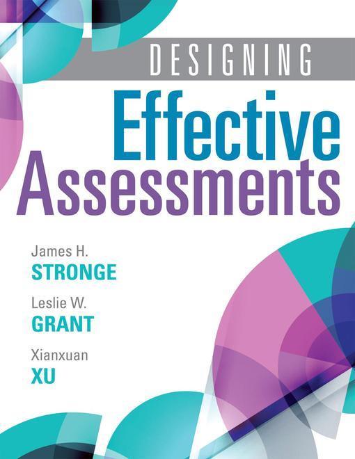 Designing Effective Assessments als eBook von J...