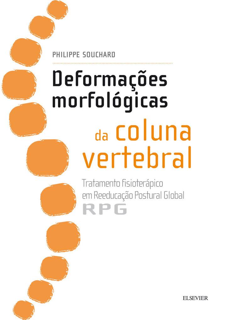 Deformações Morfológicas da Coluna Vertebral al...