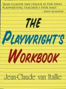 The Playwrights Workbook als eBook von Jean-Claude van Italie et al