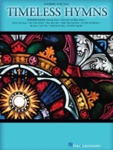 Timeless Hymns (Songbook) als eBook von