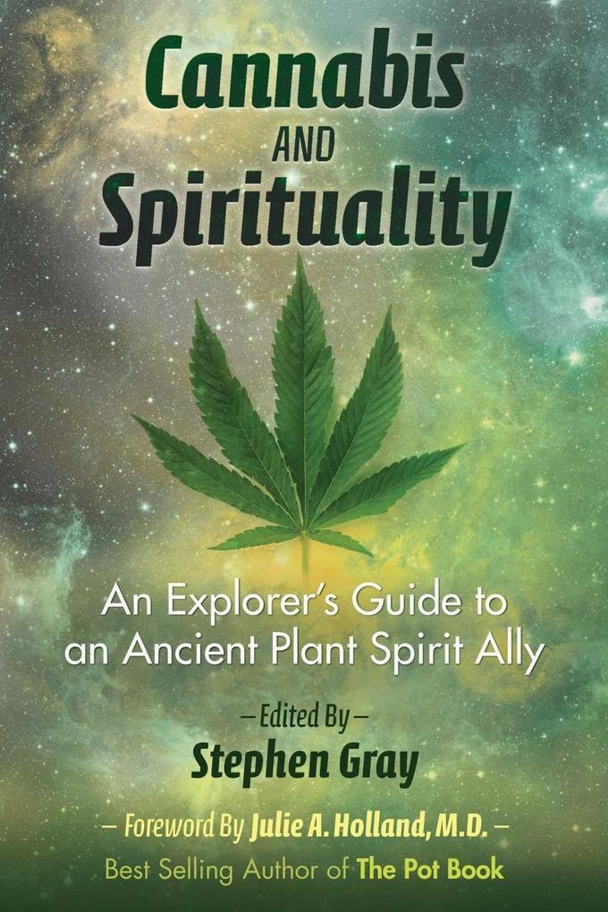 Cannabis and Spirituality als eBook von