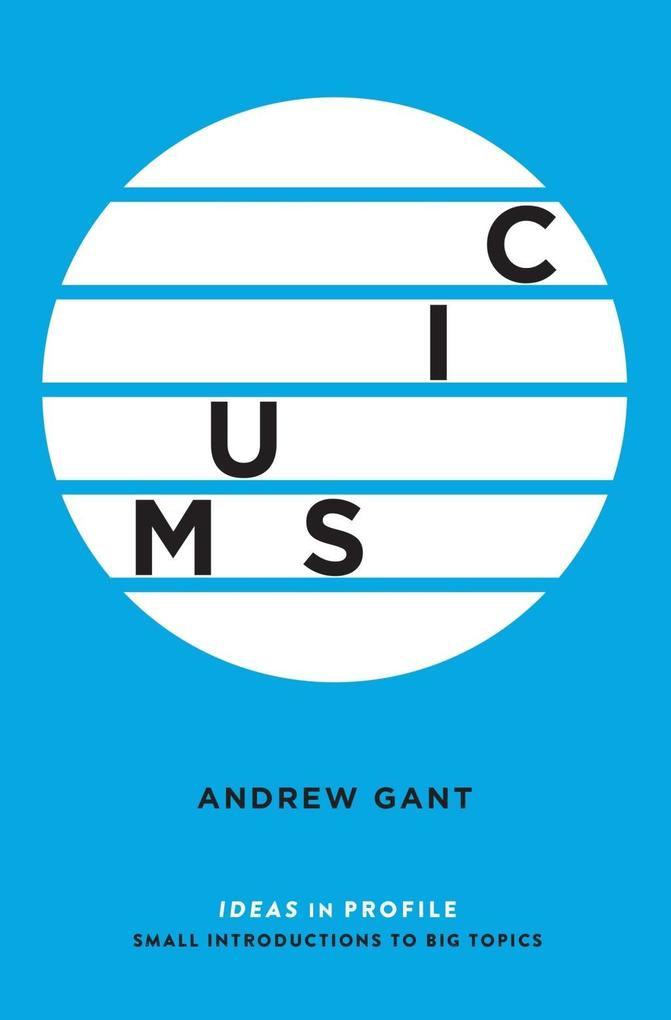 Music Ideas in Profile als eBook von Andrew Gant