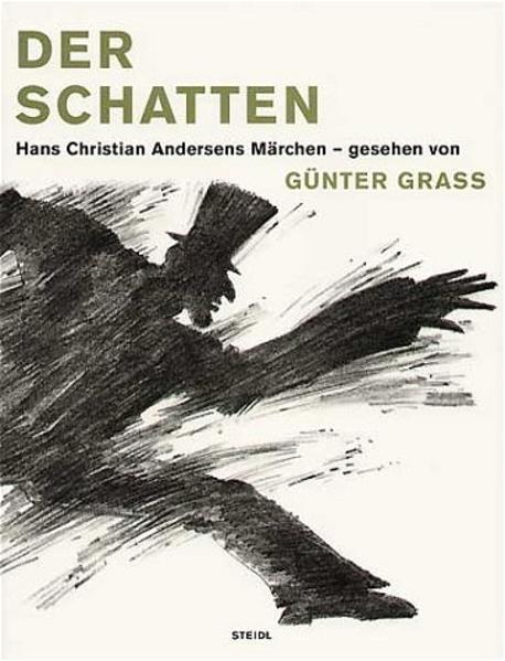 Der Schatten als Buch von Hans Christian Andersen